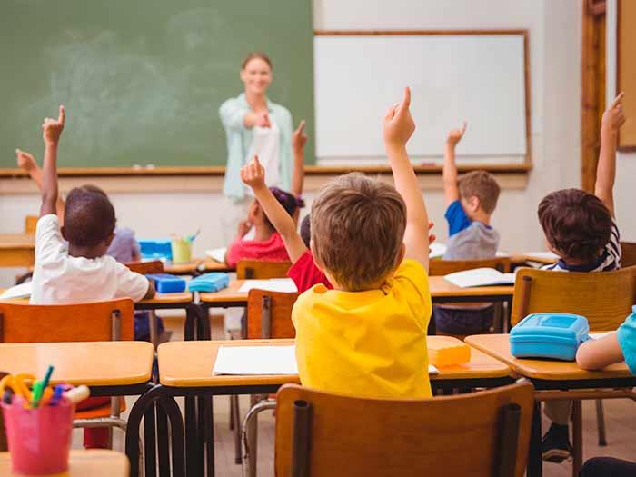 Educação tradicional e linhas pedagógicas