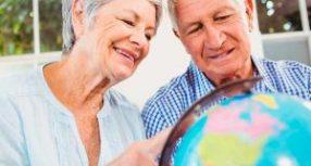 Intercâmbio de pessoas com +50: tudo o que você precisa saber