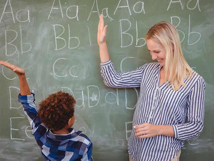 Volta às aulas: receber bem os alunos