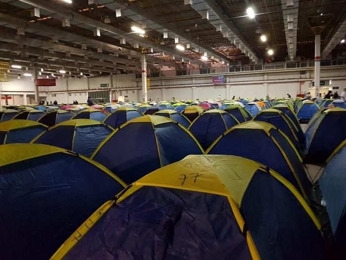 Veja 10 principais atrações da Campus Party