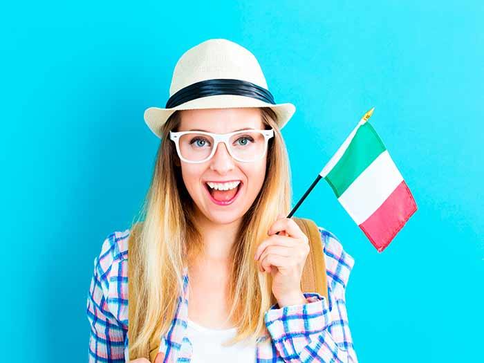 Aprender italiano sozinho