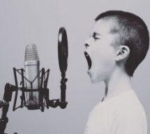 Além da Voz oferece curso online de canto