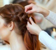 Curso online de penteados para todas as ocasiões
