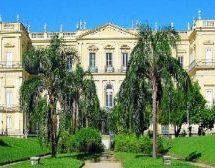 CCBB do Rio expõe mais de 100 peças do Museu Nacional