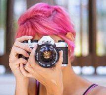 9 cursos online grátis para aprender a fotografar