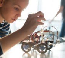 Laboratório online democratiza a robótica educacional