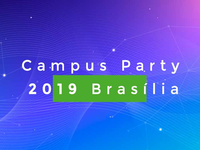 Campus Party Brasília CPBSB3