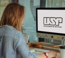 USP lança site com 800 videoaulas grátis