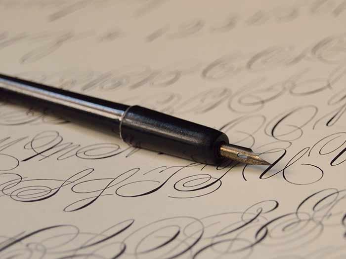 Aprimorar a escrita