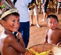 UNIFESP oferece curso gratuito online para conhecer a realidade da saúde indígena no Brasil