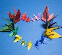 6 canais que ensinam a fazer Origami de graça