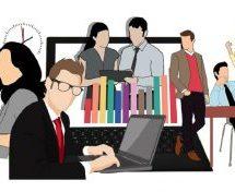 Curso online grátis de Postura e Imagem Profissional