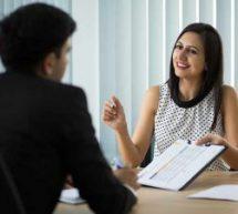 Quais defeitos citar em uma entrevista de emprego