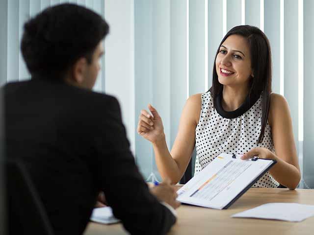 quais defeitos citar em uma entrevista emprego
