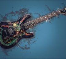 Curso grátis de guitarra para iniciantes