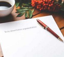 Como fazer um texto dissertativo-argumentativo?