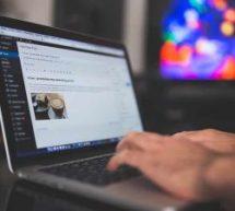 Udemy oferece curso grátis online de WordPress para iniciantes