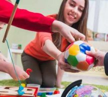 """Como trabalhar """"traços, sons, cores e formas"""" na Educação Infantil?"""
