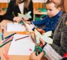 """Como trabalhar """"escuta, fala, pensamento e imaginação"""" na Educação Infantil?"""