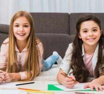 5 brincadeiras com papel e lápis que ajudam na aprendizagem