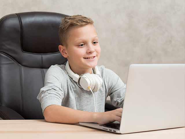 Sites para brincar e aprender