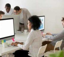 Curso online grátis sobre postura e imagem profissional