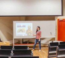 Como fazer uma apresentação de slides?