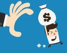 COVID-19: Governo analisa não recolher os impostos de empresas.