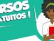 500 Cursos Online Gratuitos com Certificados Grátis das Melhores Universidades para você aprender em casa