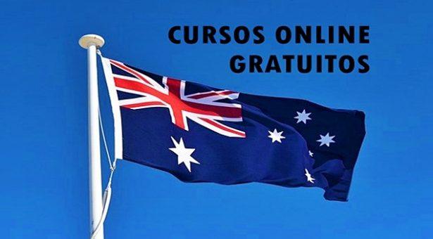 Universidades Australianas oferecem 30 Cursos Gratuitos Online para Brasileiros com Certificado