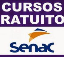Senac libera mais de 100 Cursos Gratis Online com Certificado Gratuito em parceria com a Microsoft e Cisco