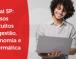 SENAI-SP: Cursos On-line Gratuitos de Gestão, Economia e Informática