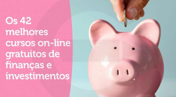 Os42melhores cursos on-line gratuitos de finanças e investimentos