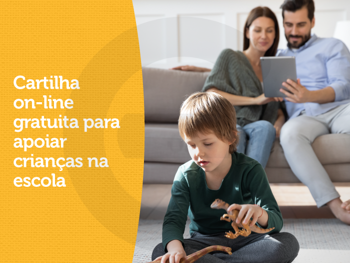 Cartilha on-line gratuita