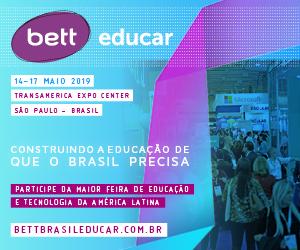 Bett Brasil Educar